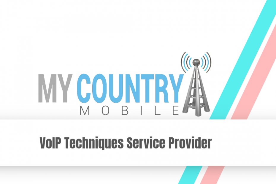 VoIP Techniques Service Provider - My Country Mobile