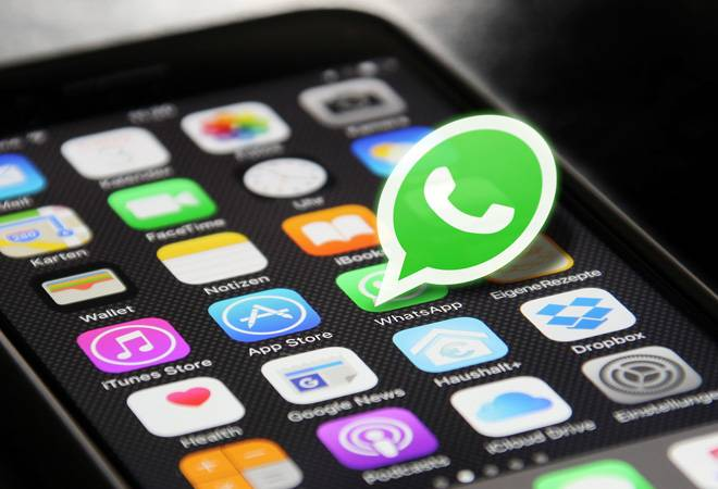 Whatsapp Business Account - My Country Mobile