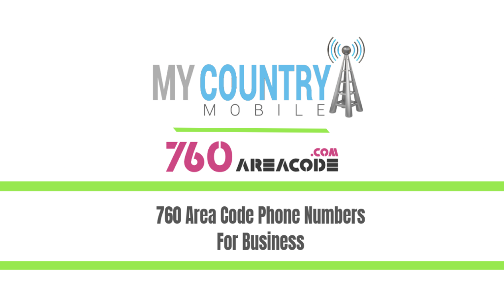 760- My Country Mobile